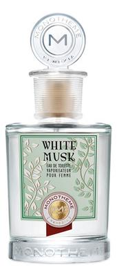 Monotheme White Musk (фото, вид 2)