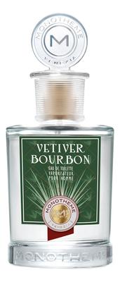 Monotheme Vetiver Bourbon (фото, вид 1)