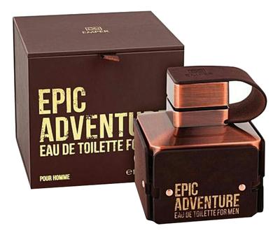 Emper Epic Adventure (фото, вид 1)