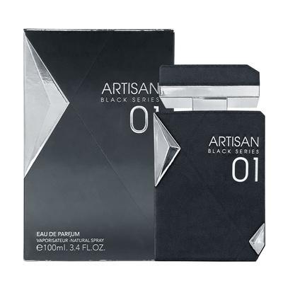 Vurv Artisan Black Series 01 (фото)