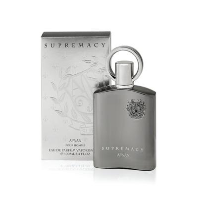 Afnan Supremacy Silver Pour Homme