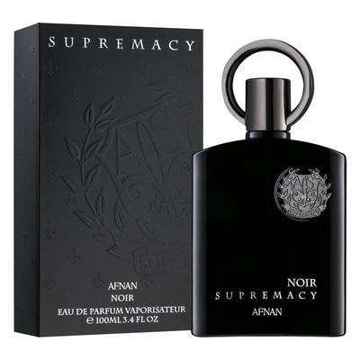 Afnan Supremacy Noir (фото)