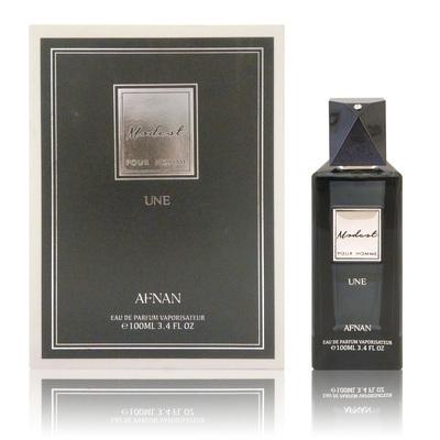 Afnan Modest Pour Homme Une (Сдержанный) (фото)