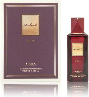 Afnan Modest Pour Femme Deux (Сдержанный) (фото)
