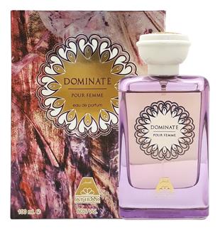 Oudh Al Anfar Dominate Pour Femme (фото)