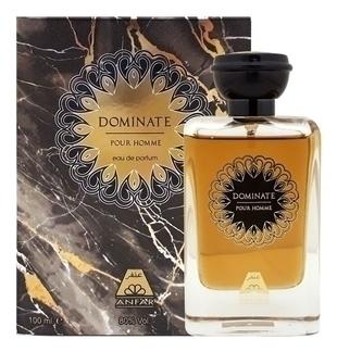 Oudh Al Anfar Dominate Pour Homme (фото)