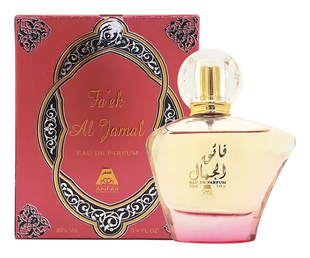 Oudh Al Anfar Fa'Ek Al Jamal (фото)