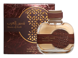 Al Attaar Shams Aj Arab (фото)