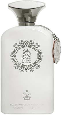 Al Attaar Sheikh Al Watan White (фото)