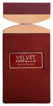 Al Attaar Velvet Red (фото)