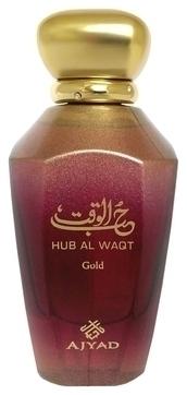 Ajyad Hub Al Waqt Gold (фото)