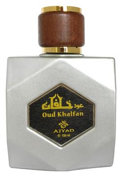 Ajyad Oud Khalfan (фото)