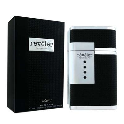 Vurv Reveler Pour Homme (фото)