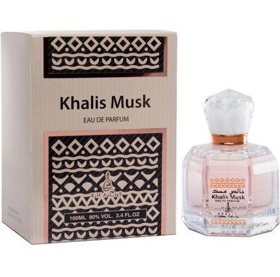 Khalis Khalis Musk (фото)