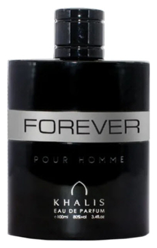 Khalis Forever (French Collection) (фото)