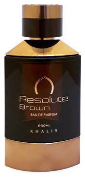Khalis Resolute Brown (French Collection) (фото)