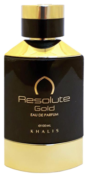 Khalis Resolute Gold (French Collection) (фото)