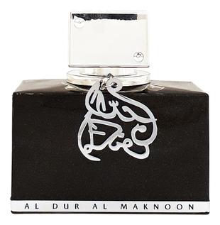 Lattafa Al Dur Al Maknoon Silver (фото)