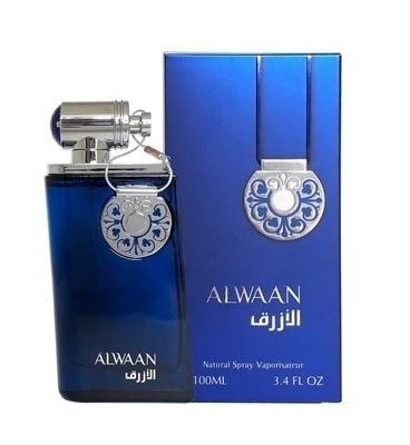 Al Attaar Alwaan Blue (фото)