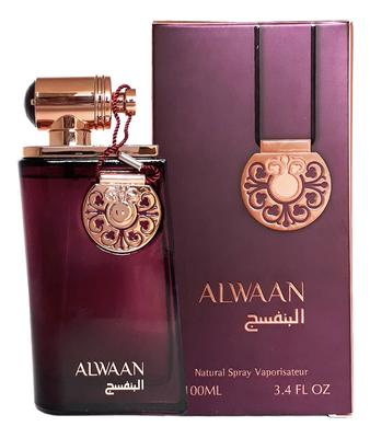 Al Attaar Alwaan Purple (фото)
