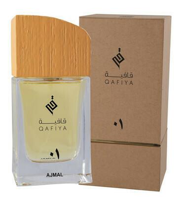 Ajmal Qafiya 1 (фото)