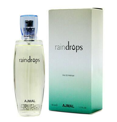 Ajmal Raindrops (фото)