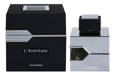 Al Haramain L'Aventure (фото)