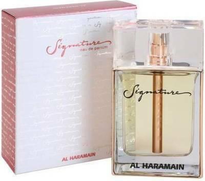 Al Haramain Signature Gold (фото)