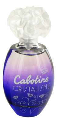 Gres Cabotine Cristalisme (фото)