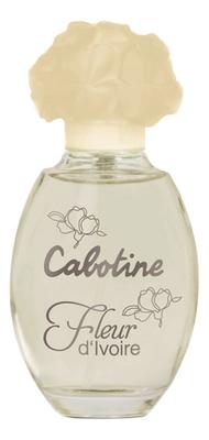 Gres Cabotine Fleur d'Ivoire (фото)