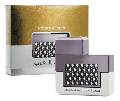 Ard Al Zaafaran Mirath Al Arab Silver (фото)