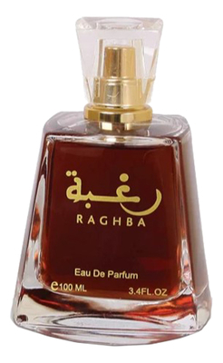Lattafa Raghba (фото)