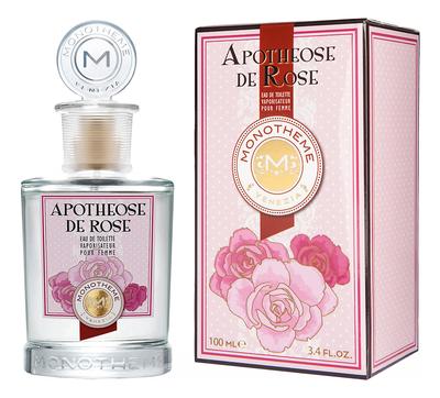 Monotheme Apotheose De Rose (фото)