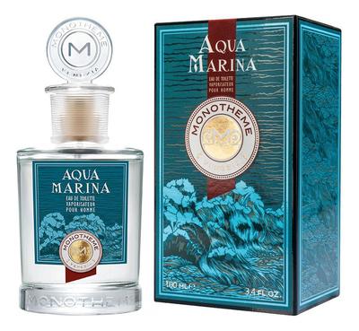 Monotheme Aqua Marina (фото)