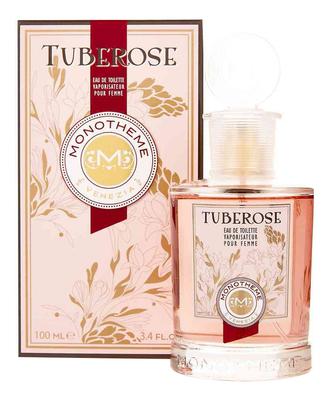 Monotheme Tuberose (фото)