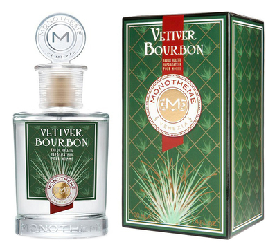 Monotheme Vetiver Bourbon (фото)