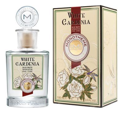 Monotheme White Gardenia (фото)