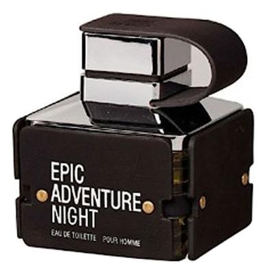 Emper Epic Adventure Nigh (фото)