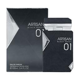 Vurv Artisan Black Series 01