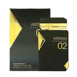Vurv Artisan Black Series 02