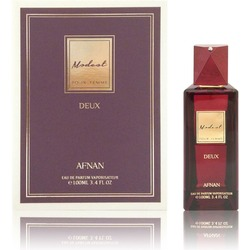 Afnan Modest Pour Femme Deux (Сдержанный)