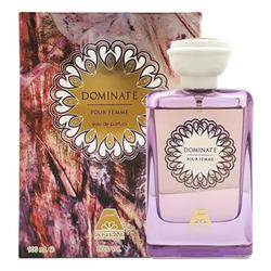 Oudh Al Anfar Dominate Pour Femme