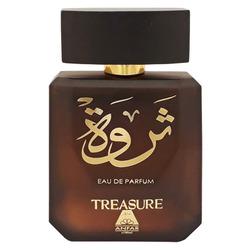 Oudh Al Anfar Treasure