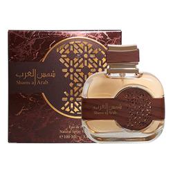 Al Attaar Shams Aj Arab