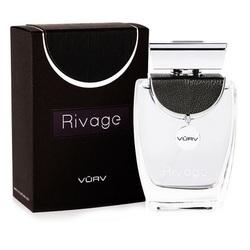 Vurv Rivage Black Pour Homme