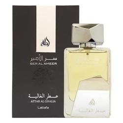 Lattafa Ser Al Ameer