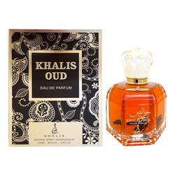 Khalis Khalis Oud