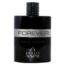 Khalis Forever (French Collection)