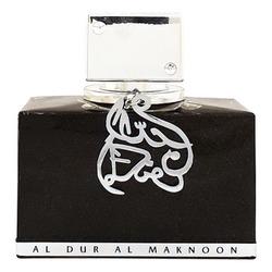 Lattafa Al Dur Al Maknoon Silver