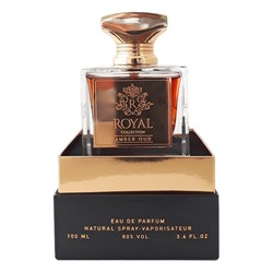 Khalis Royal Amber Oud